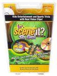 Board Game: Scene It? To Go!: Jr.