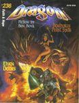 Issue: Dragon (Issue 236 - Dec 1996)
