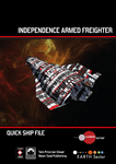 RPG Item: Quick Ship File: Independence Armed Freighter