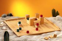 Board Game: Namutoni