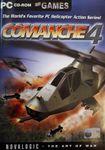 Video Game: Comanche 4