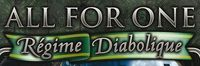 RPG: All for One: Régime Diabolique