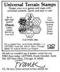 RPG Item: Universal Terrain Stamps