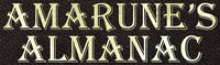 Series: Amarune's Almanac