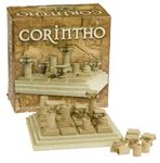 Board Game: Corintho