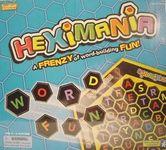 Board Game: Heximania