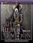 RPG Item: The Rebel Faction
