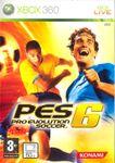 Video Game: Pro Evolution Soccer 6