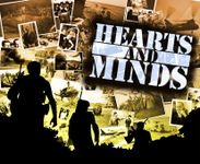 Board Game: Hearts and Minds: Vietnam 1965-1975
