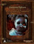 RPG Item: Awesome Options: Archetypes of Possession