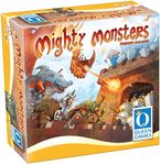 Board Game: Mighty Monsters