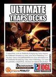RPG Item: Ultimate Traps Deck