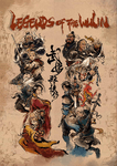 RPG Item: Legends of the Wulin