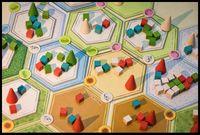 Board Game: Dominant Species