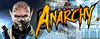 RPG: Shadowrun: Anarchy