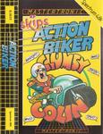 Video Game: Action Biker
