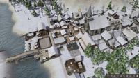 Video Game: Banished