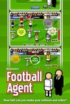 Video Game: Football Agent