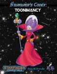 RPG Item: Starfarer's Codex: Toonimancy