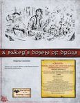 RPG Item: A Baker's Dozen of Drugs