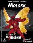 RPG Item: Super Powered Legends: Molokk