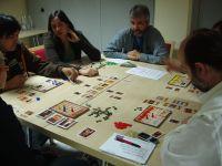 Board Game: Civcards