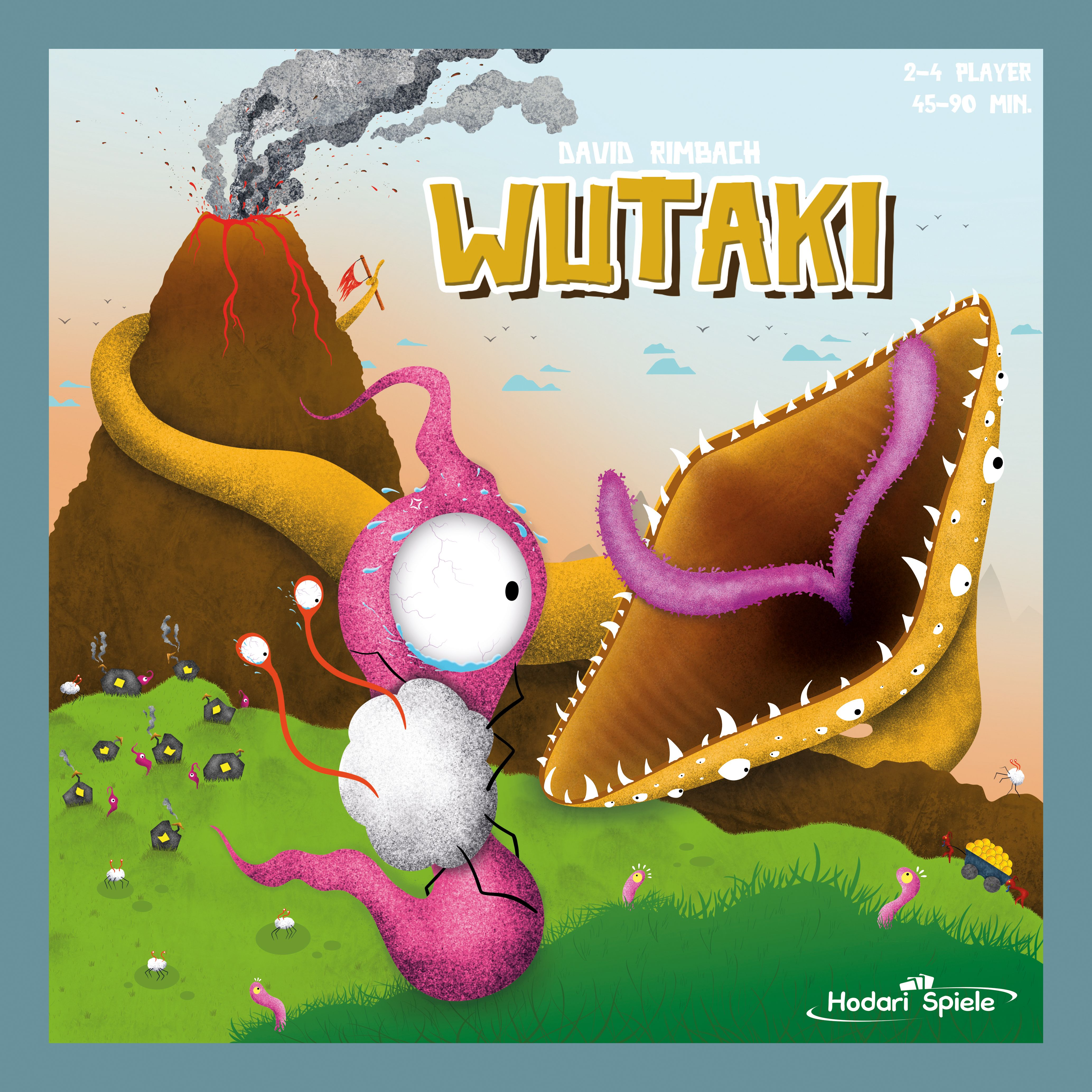 Wutaki