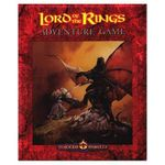 RPG Item: Lord of the Rings Adventure Game