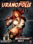Board Game: Neuroshima Hex! 3.0: Uranopolis