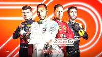 Video Game: F1 2020