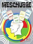 Board Game: Meschugge