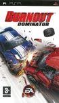 Video Game: Burnout Dominator