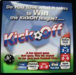 Board Game: Kick Off