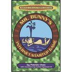 Board Game: Mr. Bunny's Internet Startup Game