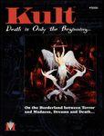 RPG Item: Kult (1st Edition)