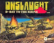 Board Game: Onslaught