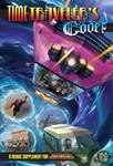 RPG Item: Time Traveler's Codex