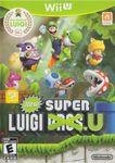 Video Game: New Super Luigi U