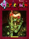 RPG Item: Harlequin