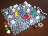 Board Game: Questor