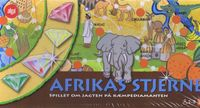 Board Game: Afrikan tähti
