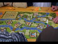 Board Game: Fische Fluppen Frikadellen