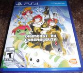 Video Game: Digimon Story: Cyber Sleuth