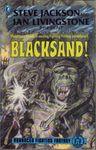 RPG Item: Blacksand!