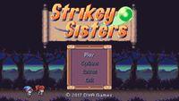 Video Game: Strikey Sisters