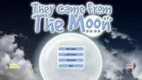 Video Game: They Came From The Moon