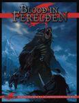 RPG Item: Blood in Ferelden