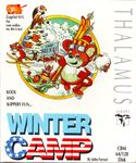Video Game: Winter Camp