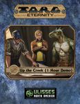 RPG Item: Up the Creek (1 Hour Demo)