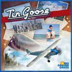Board Game: Tin Goose